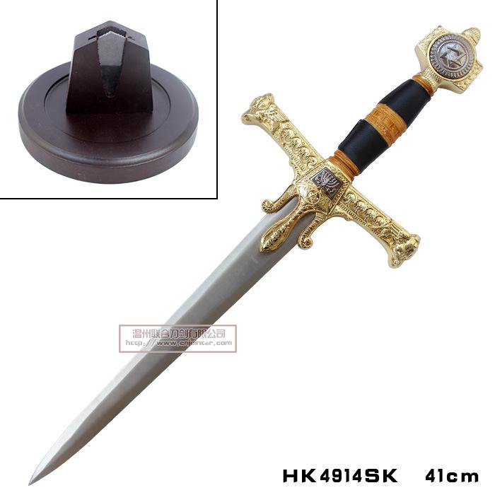Fantasy Knives Decorative Knives