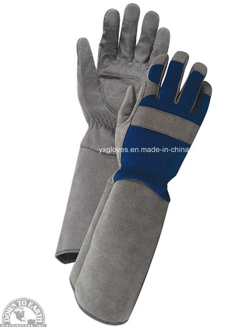 Garden Glove-Gloves-Industrial Glove-Safety Glove-Protective Glove-Machine Glove