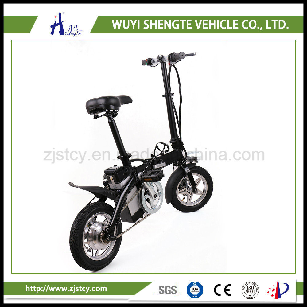 Hot Sell Made in China Fashion E-Bike