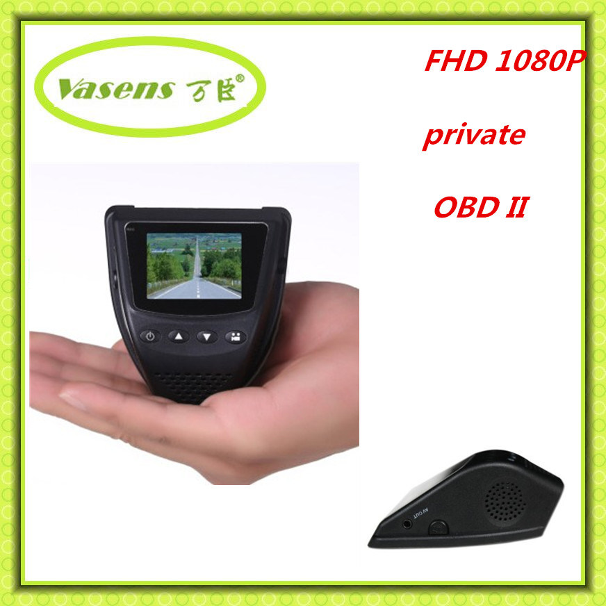 Mini Car DVR 902 Full HD 1080P Video Recorder Seamless Continuous Recording Dash Cam
