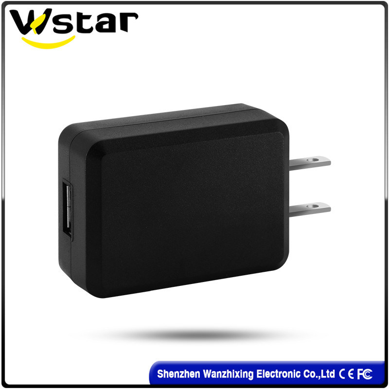 5V 2.1A USB Wall Charger for All Phones