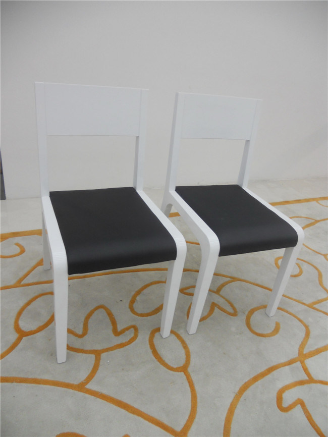 Modern Dining Room Set Dining Table and Chair Series