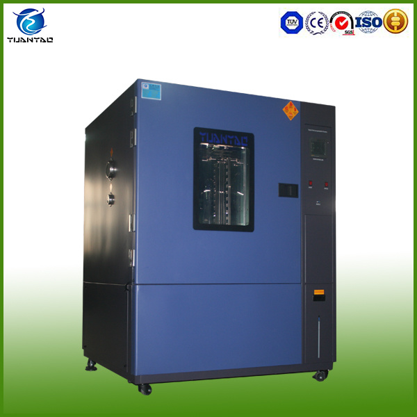 Humidity Air Temperature Binder Climatic Chamber