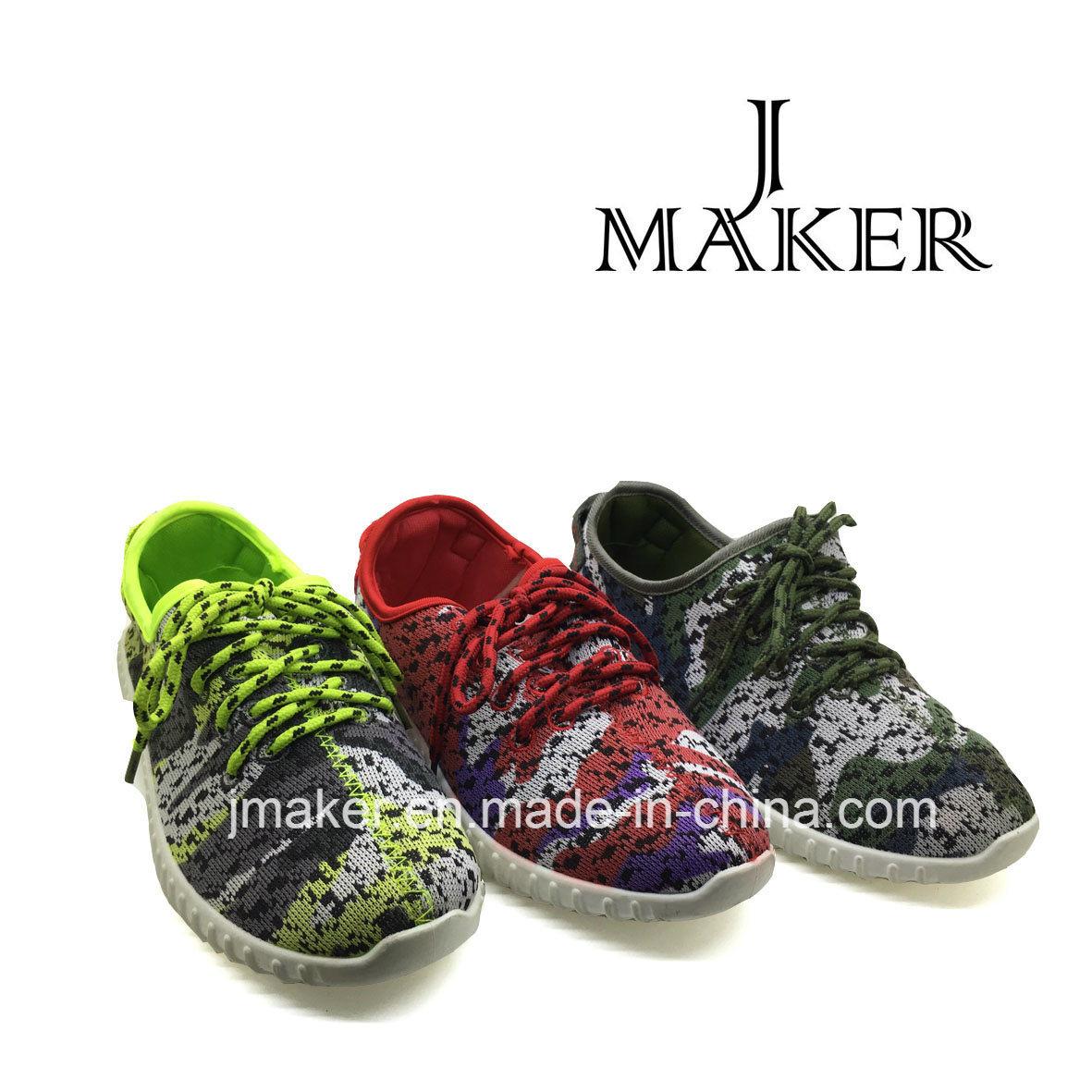 2016 Latest Fashion Sport Running Shoe Jm2064