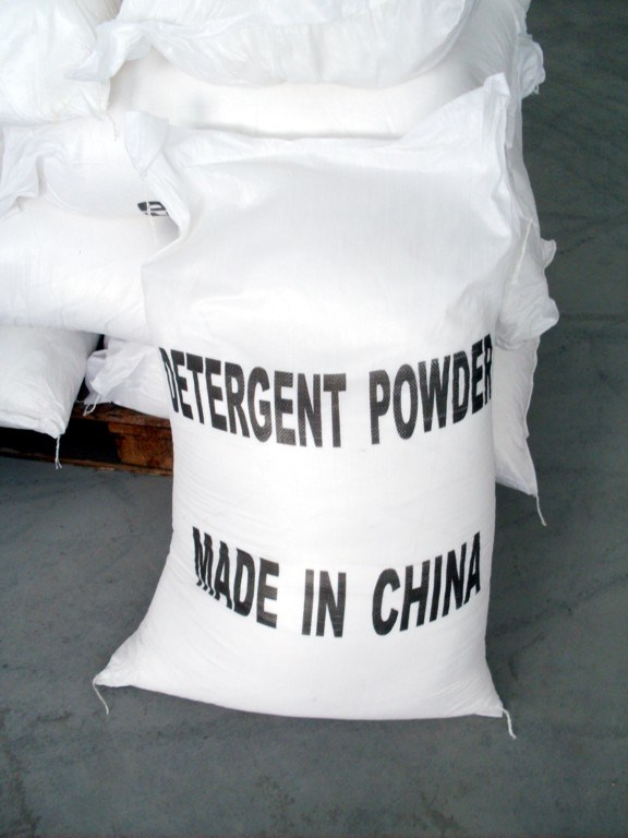 OEM Detergent Powder From China