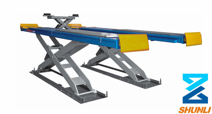 Rolling Jack for Scissor Lift (SHL-Y-J-35X)