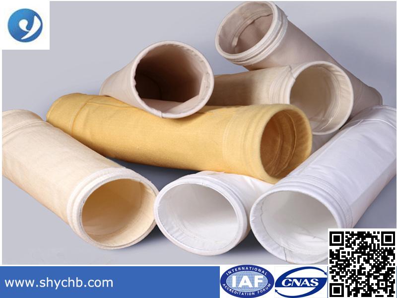 HEPA Filter Bag Dust Filter Bag for High Temperature