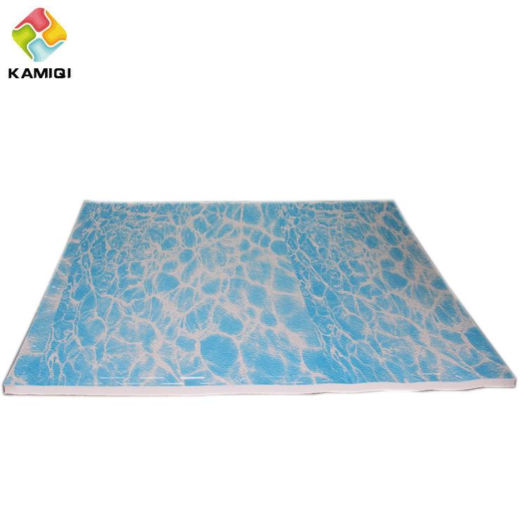 Reversible High Density EVA Foam Mats