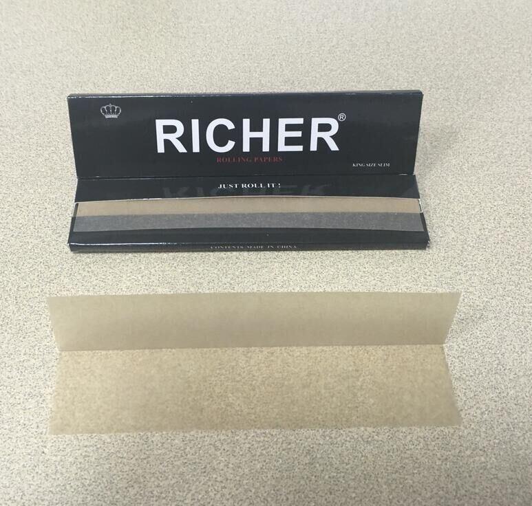Premium Ultra Thin Cigarette Rolling Paper