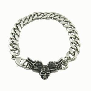 Casting Fashion Stainless Steel Bangle Bracelet