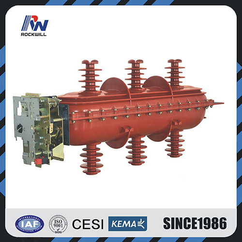 36kv Load Break Switch (RLS)