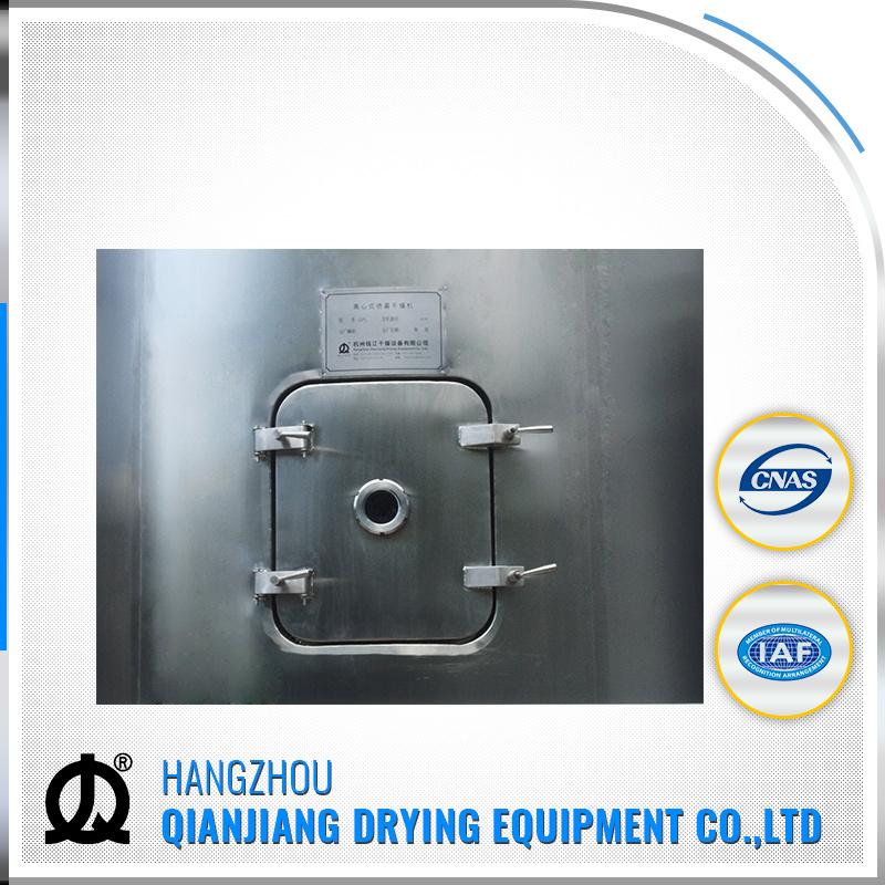 High Speed Centrifugal Atomizing Spray Drying Machine