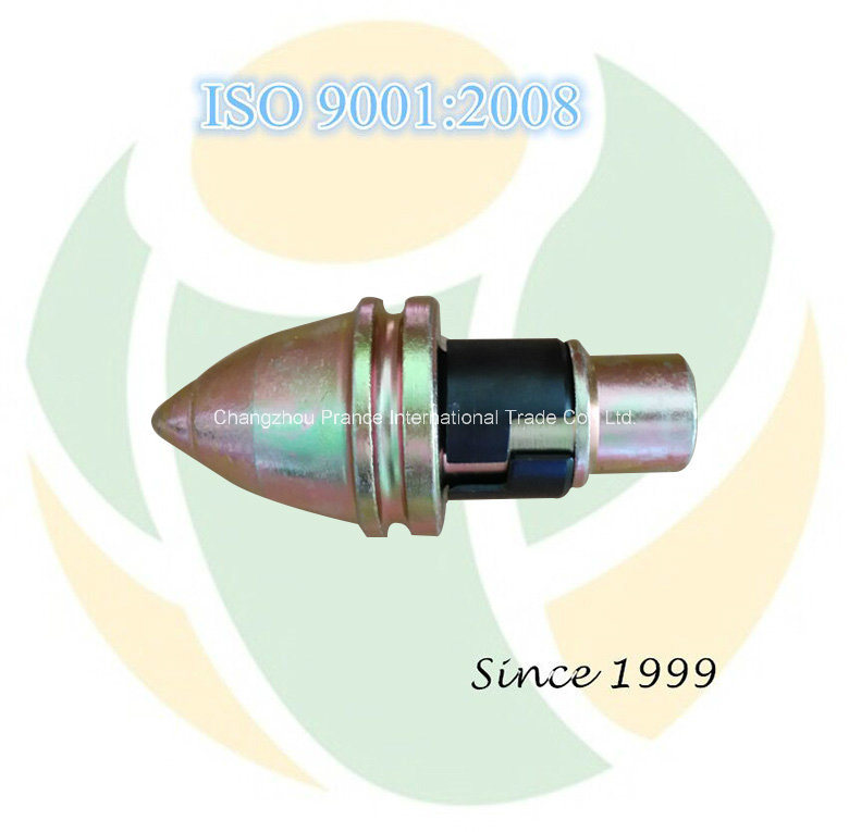 China Bullet Teeth Rock Bits Auger Teeth (B47K22H/60) for Foundation Drilling