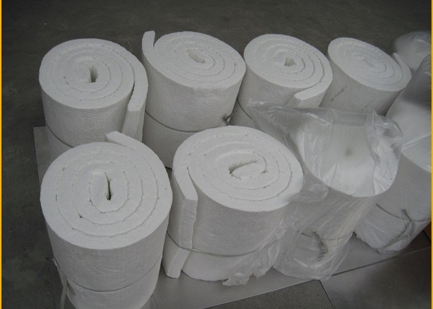 Dry Ceramic Fiber Cotton Material for Processing of The Ceramic Fiber Paper, Blanket, Board etc