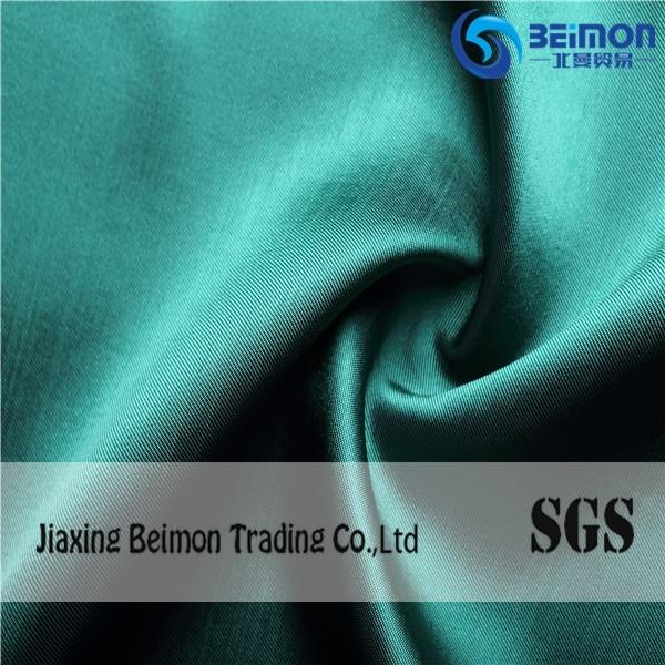 2016 Hot Sale Polyester Twill Fabric (YQ033200)