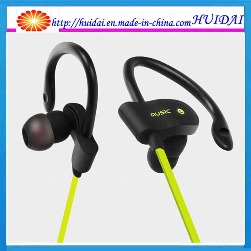 Fashion Sprots Bluetooth 4.1 Version Earphone with Mic and Remote Bluetooth Earphone