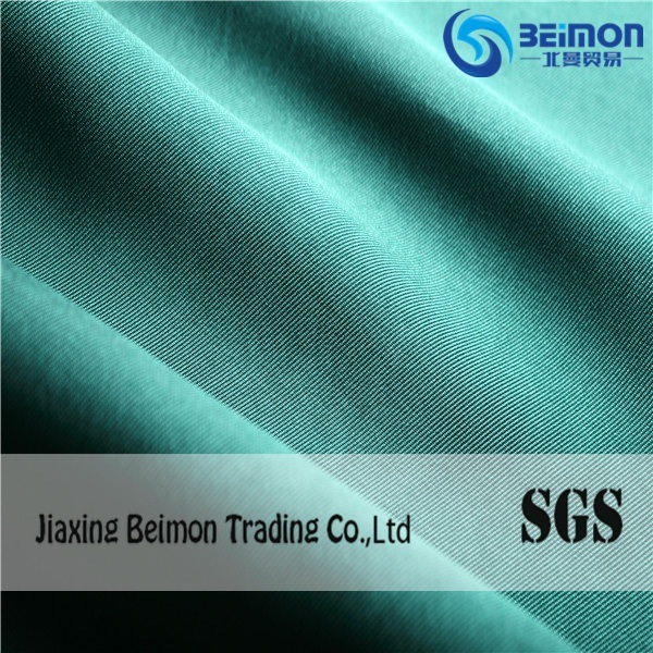 2016 Hot Sale Polyester Twill Fabric (YQ033200)