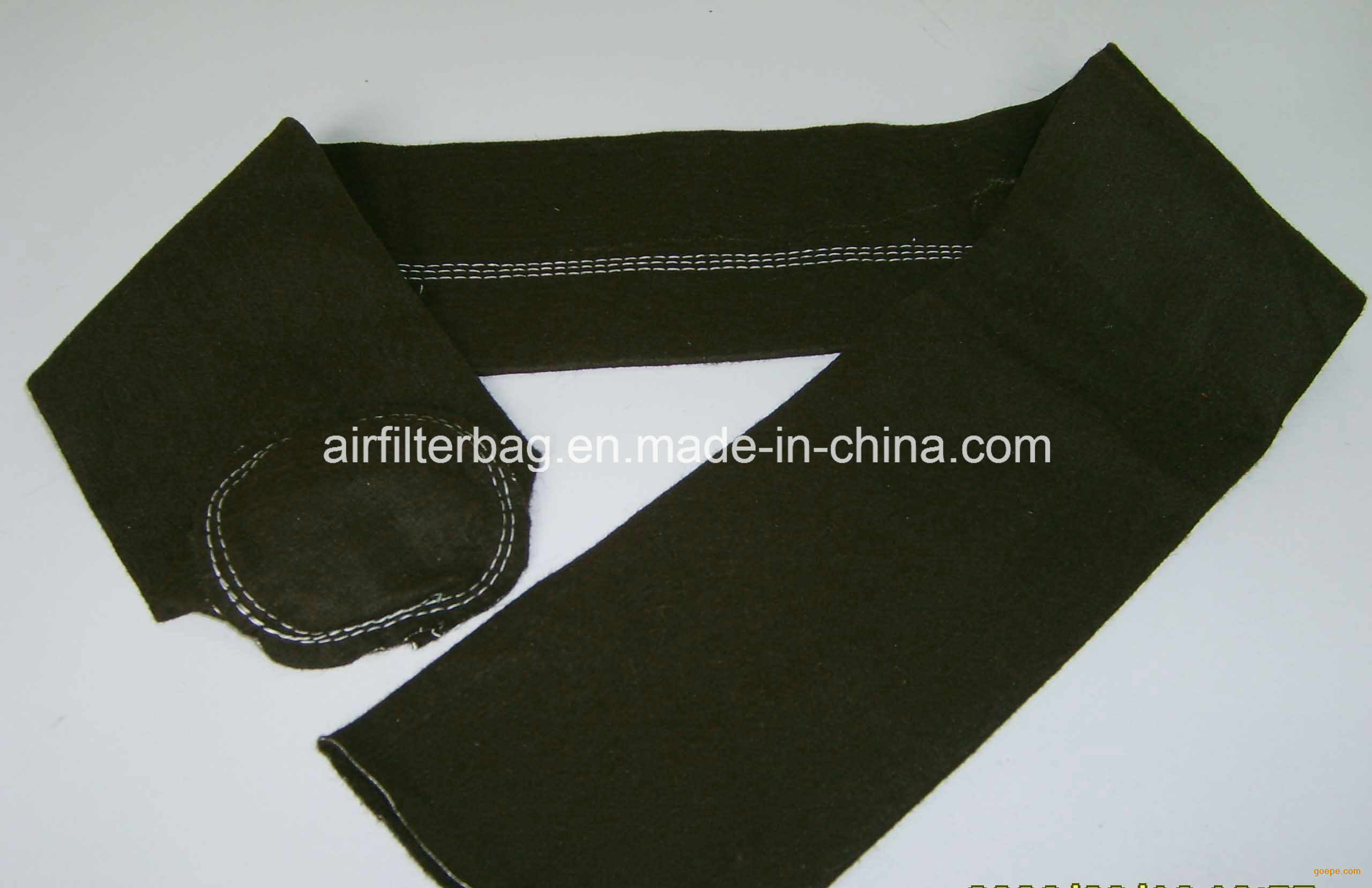 PTFE Filter Bag (Black) for Dust Collector (Air Filter)