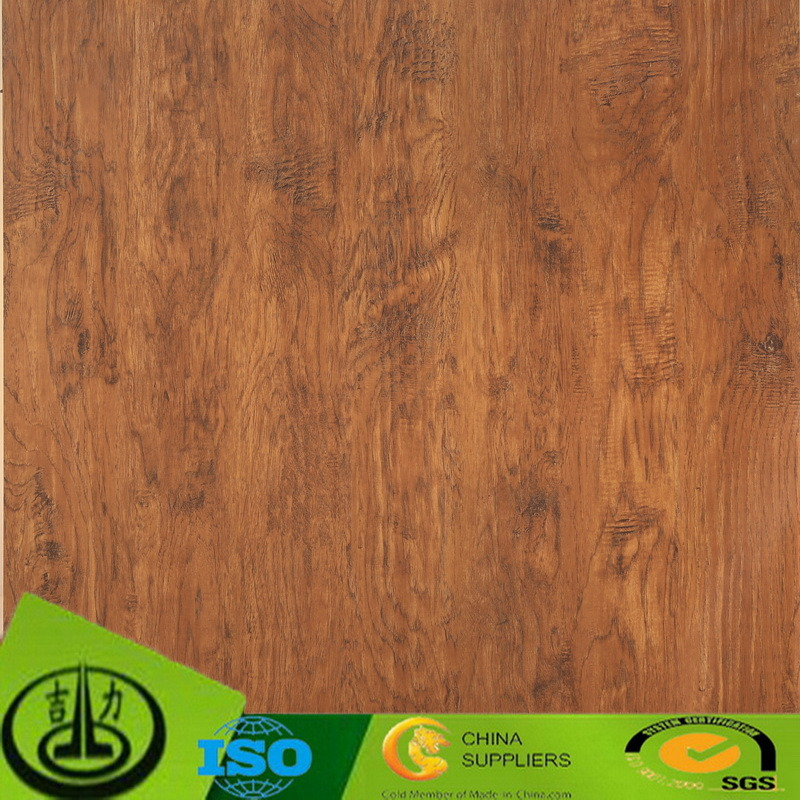Melamine Decorative Paper, Wood Grain Paper, Melamine Paper for Floor