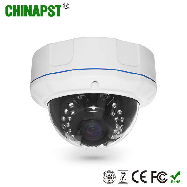 1080P HD Vandalproof IR CCTV Security IP Dome Camera (PST-IPCD402SH)