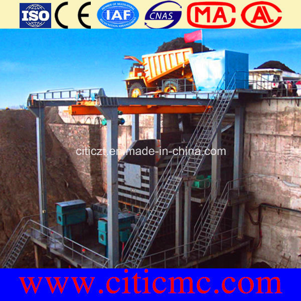 Coal Tooth Roller Crusher & Shale Crusher &Limestone Crusher