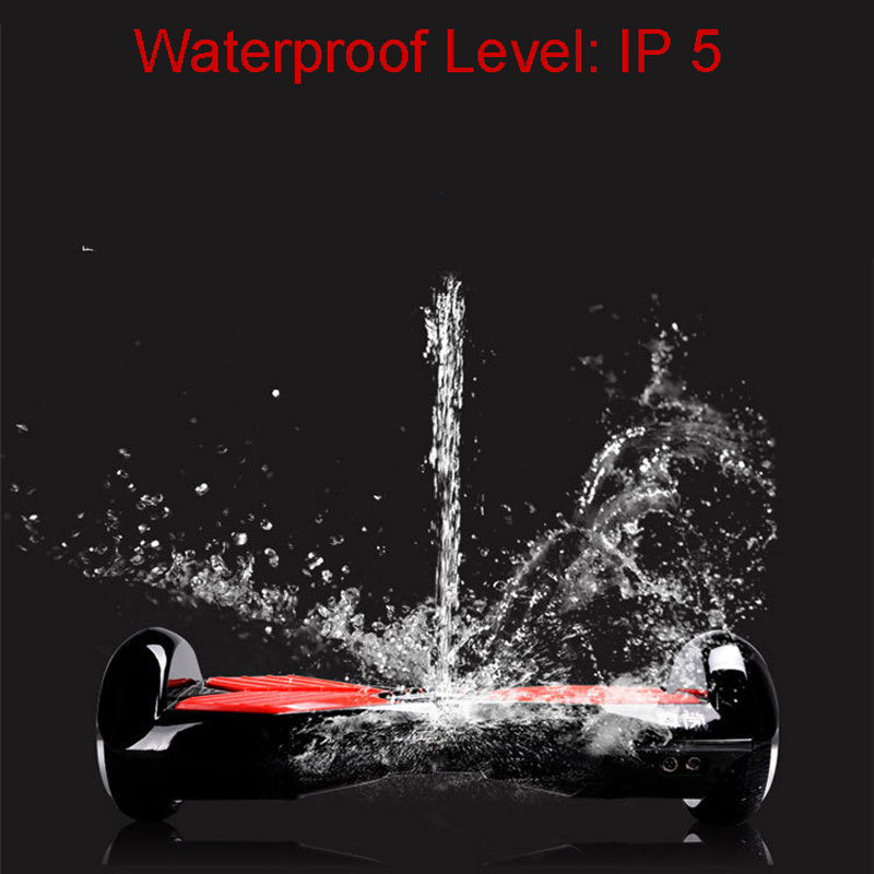 Waterproof Personal Transport 6.5 Inch Unicycle Self Balance / Balancing Scooter Hover Board Skateboard Electric Scooter with CE FCC RoHS Approved for Kid