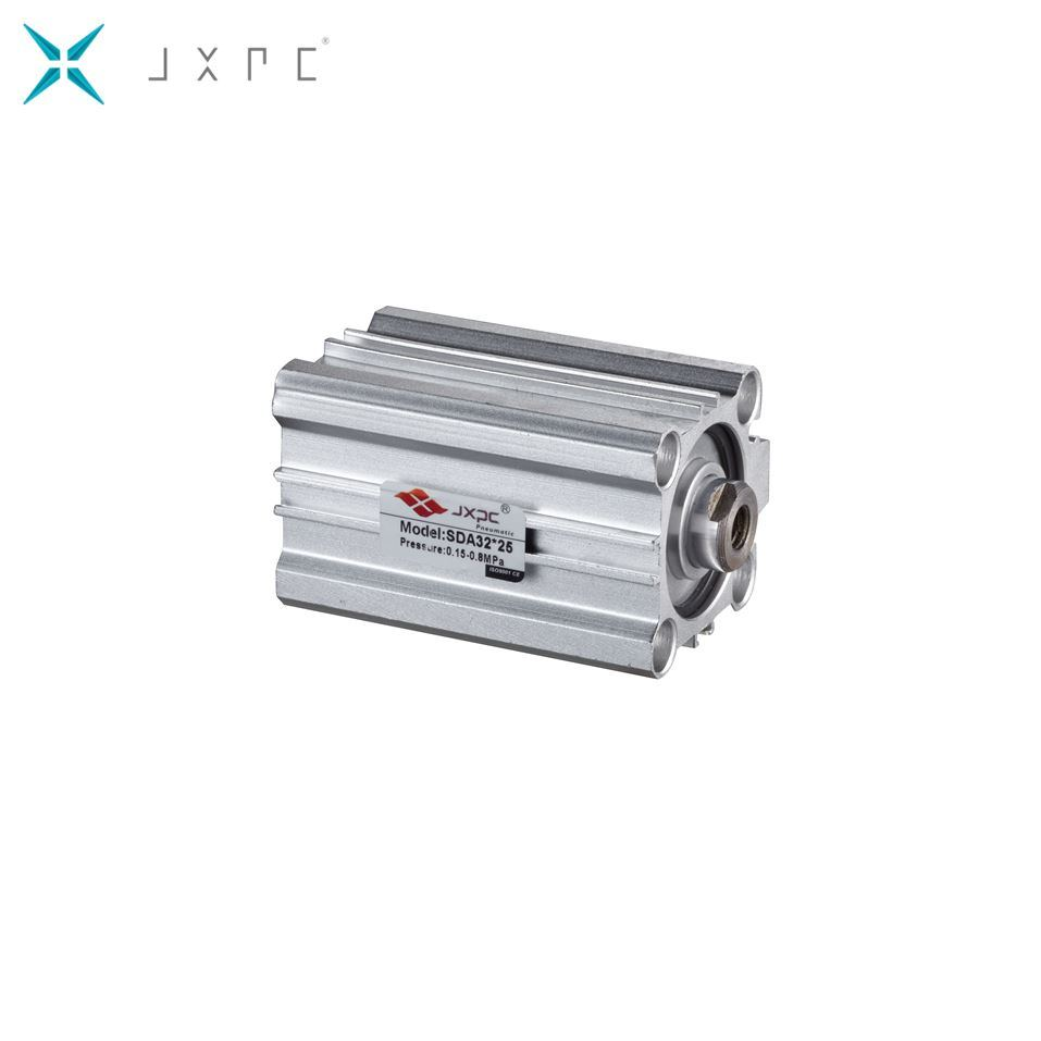 Airtac Type Sda Pneumatic Compact Cylinder