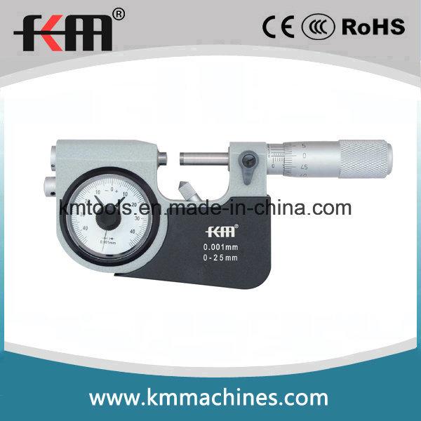 0-25mm Indicating Micrometers