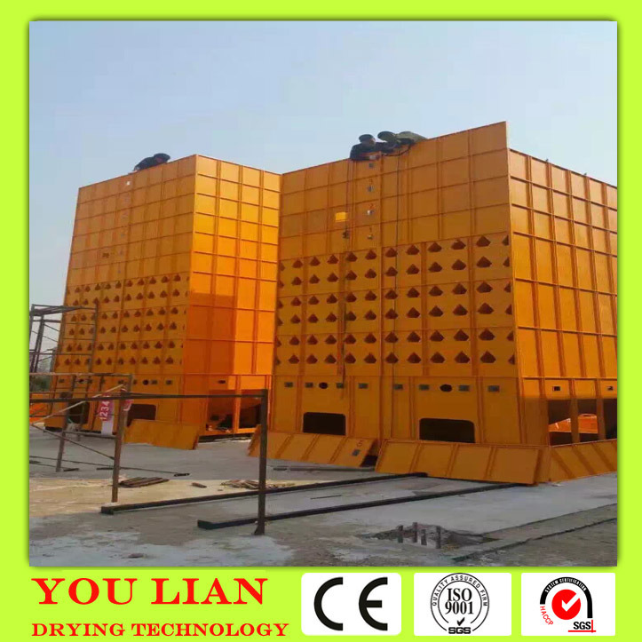 Biomass Broomcorn Drying Machinery
