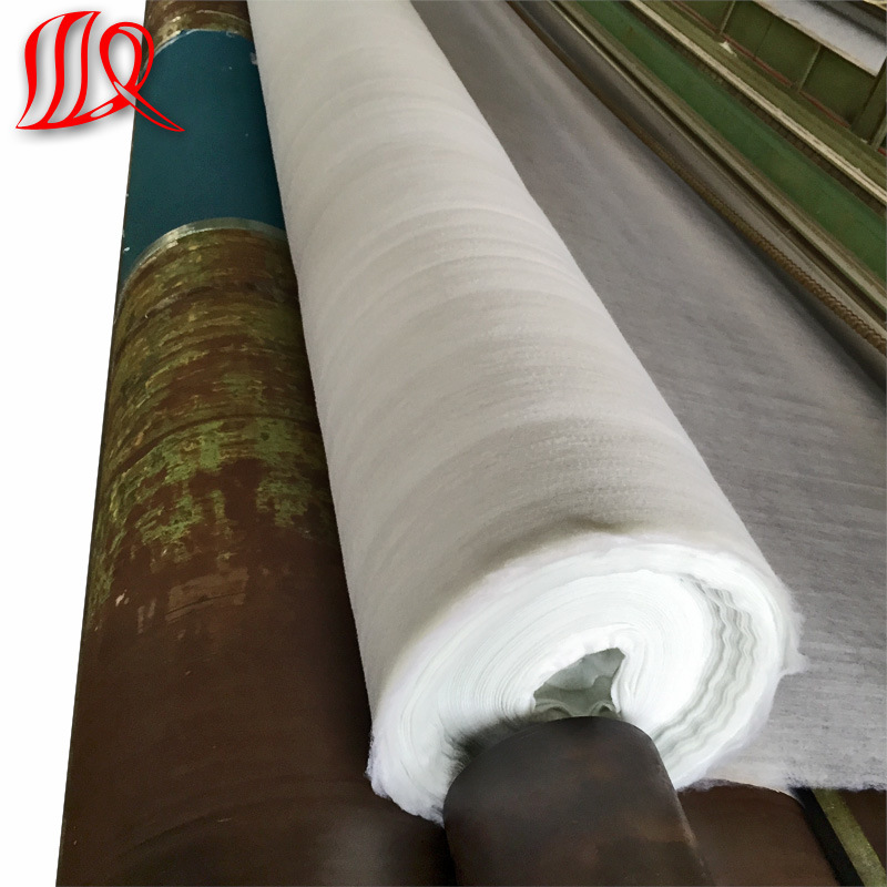 Non Woven PP/Pet Geotextile Fabric for Counstruction