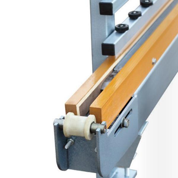 Glass Straight Line Edging Polishing Machine