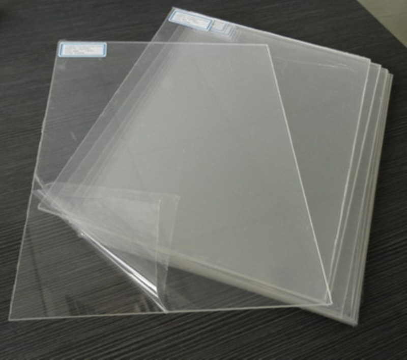 China 12mm Opaque Black Cast Acrylic Sheet Cast Pmma