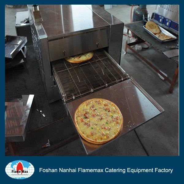 Commercial 18 Inch Pizza Electric Conveyor Pizza Oven