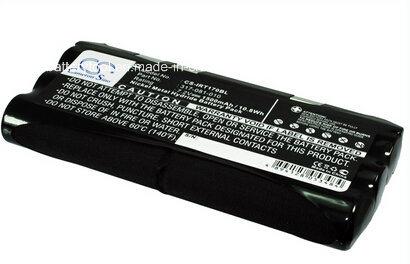 Scanner Battery for Intermec Pen Key 4000 6210