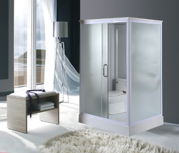 Hotel Steam Shower Cabinet Shower Screen