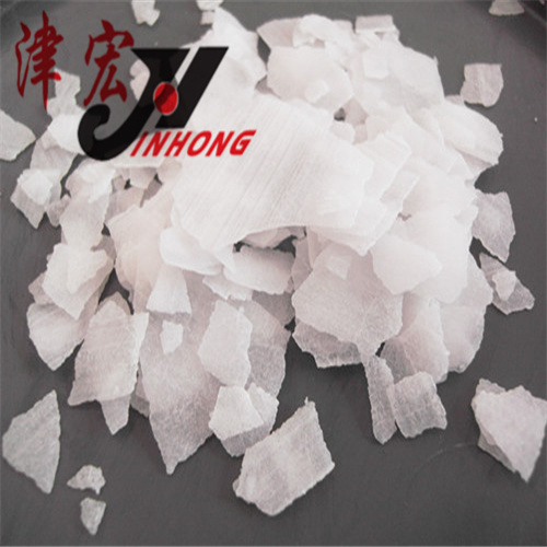 99% Caustic Soda Flake (sodium hydroxide)