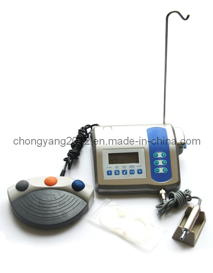 implant machine