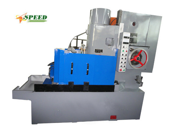 High Performance Vertical Spindle Surface Grinder