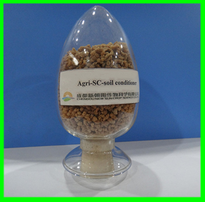 Agri-Sc Soil Conditioner Regulate The Soil (granular)