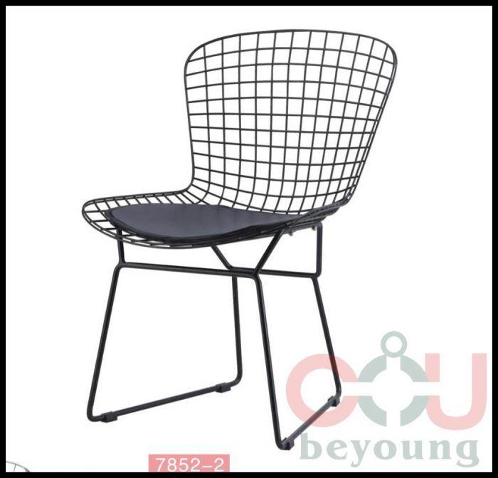 china harry bertoia wire chair  7852-2