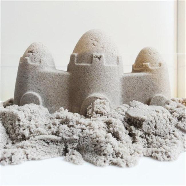 Beach Fun Magic Modeling Lunar Sand Toys