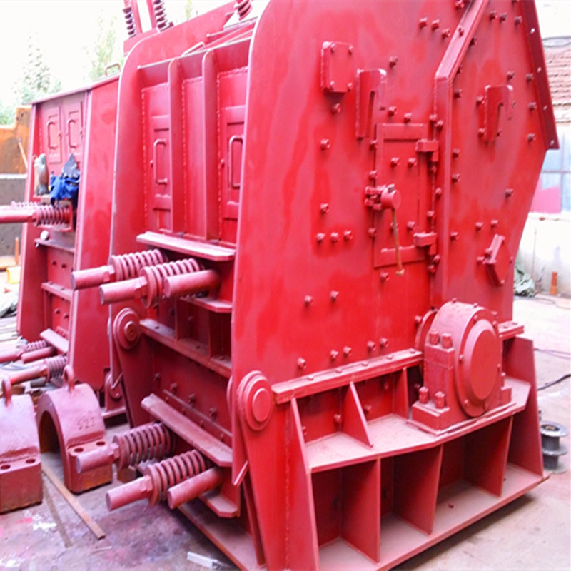 Impact Crusher Series Light Weight, Simple in Structure