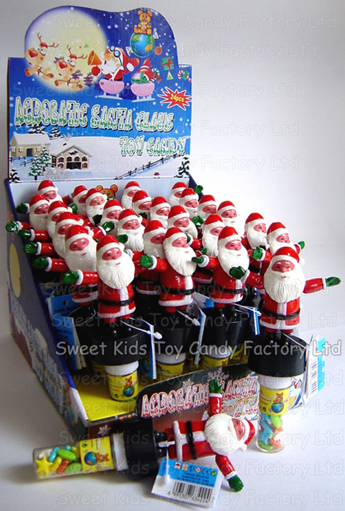 Gifts for Children at Christmas (60708)
