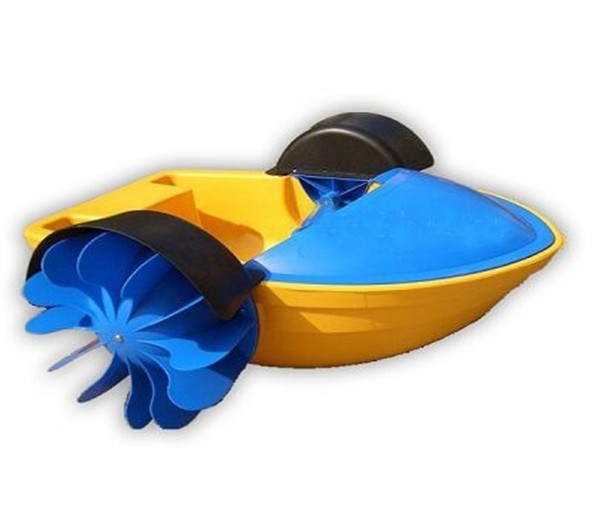 2017 Hot Sell Water Park Equipment Hand Boat (JS5033)