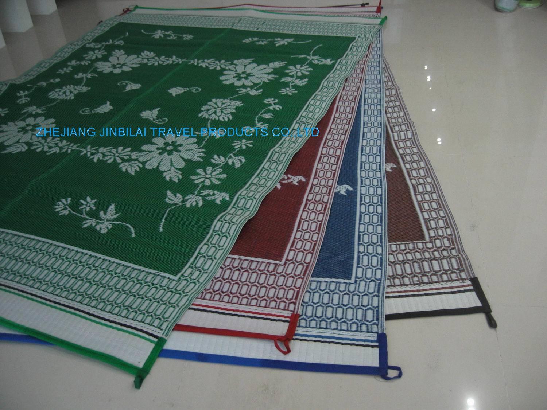 China Patio Mat JACQUARD SERIES China Plastic Mat
