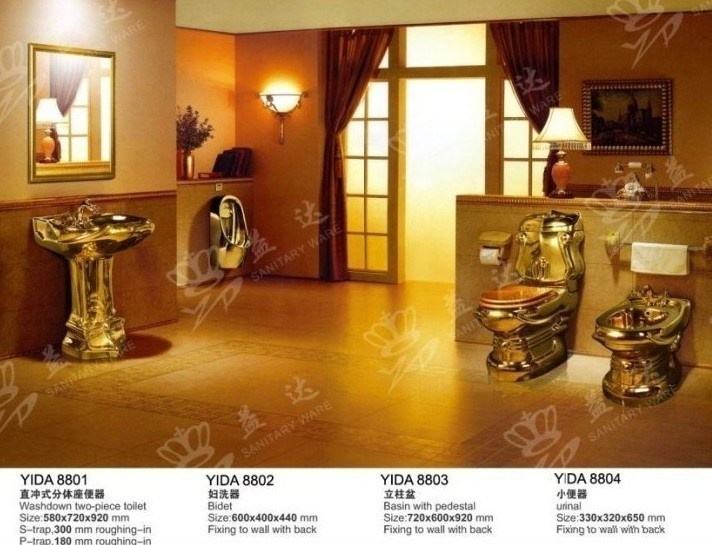 toilet made of gold.  IMG http image made in china com 2f0j00cSMTBpLyZEqb Senior Gold Toilet YD 8801 jpg Japanese most expensive and lavish toilet paper