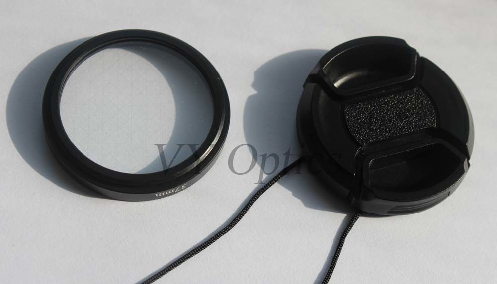 Optical Star Filter for Digital Camera From China