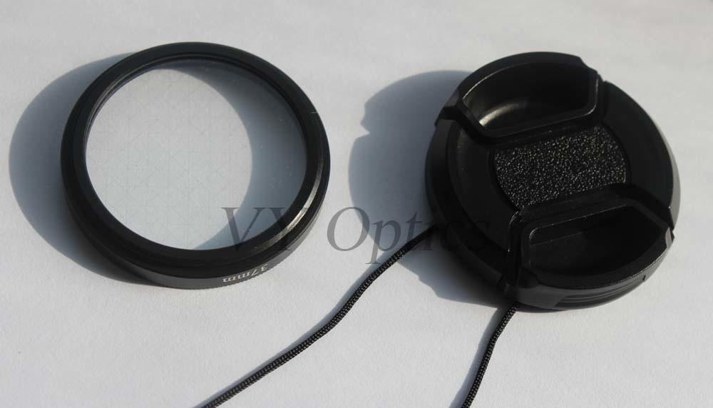 Optical Star Filter for Digital Camera