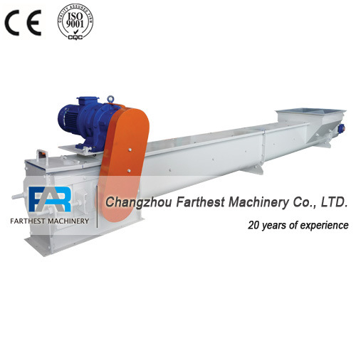 Tube Chain Conveyor Jiangsu for Grain Silos