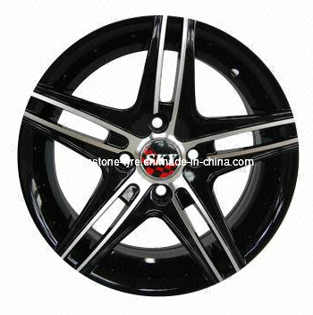 Aluminum Alloy Wheel Rims, Car Rims